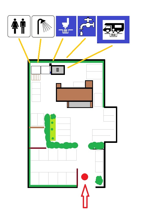 planol area instalacions